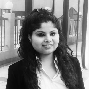 Tanusha Das