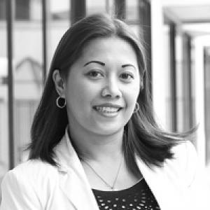 Joanna Bahoyo